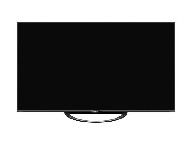 """シャープ""""AQUOS 8Kワールド"""" <br>8K放送の感動が目の前に!"""